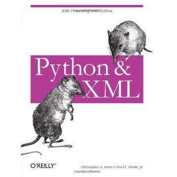 吾八哥学Python(十三):XML数据的生成